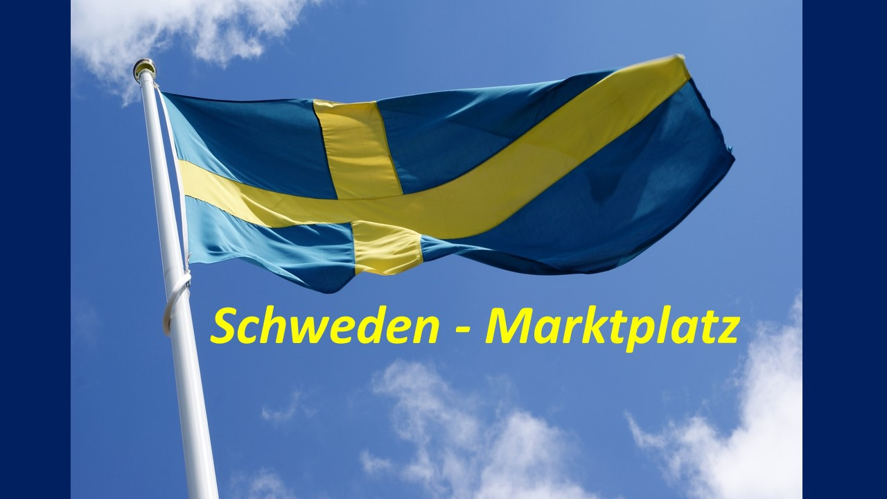 Schweden Iban